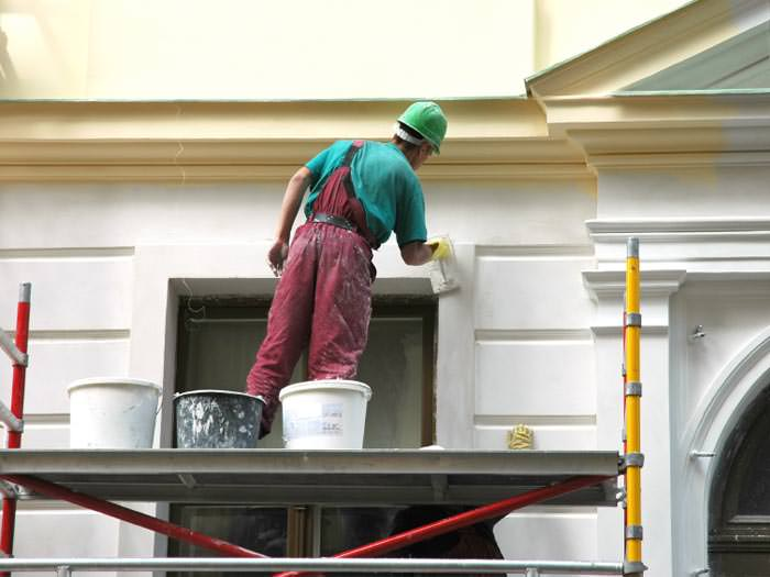 Blog Title House Painter Interior and Exterior Painting Service